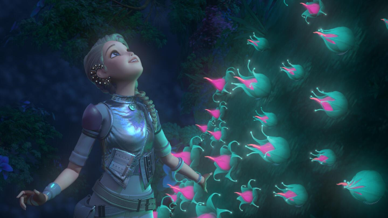 Barbie Sternenlicht Abenteuer Stream