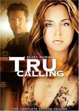Tru Calling - Poster