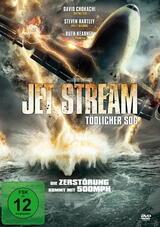 Jet Stream - Tödlicher Sog - Poster
