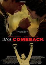 Das Comeback - Für eine zweite Chance ist es nie zu spät - Poster