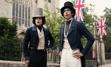 David Copperfield - Einmal Reichtum und zurück mit Dev Patel und Aneurin Barnard - Bild 4
