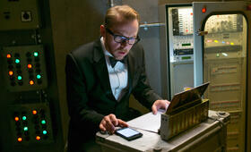 Mission: Impossible 5 - Rogue Nation mit Simon Pegg - Bild 95
