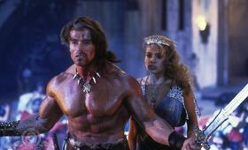 Conan der Zerstörer mit Arnold Schwarzenegger und Olivia D'Abo - Bild 239