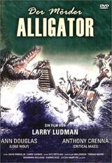 Der Mörder-Alligator - Poster