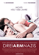 DreiArmNazis - Poster