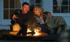 The Girl on the Train mit Luke Evans und Haley Bennett - Bild 13