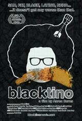 Blacktino - Poster