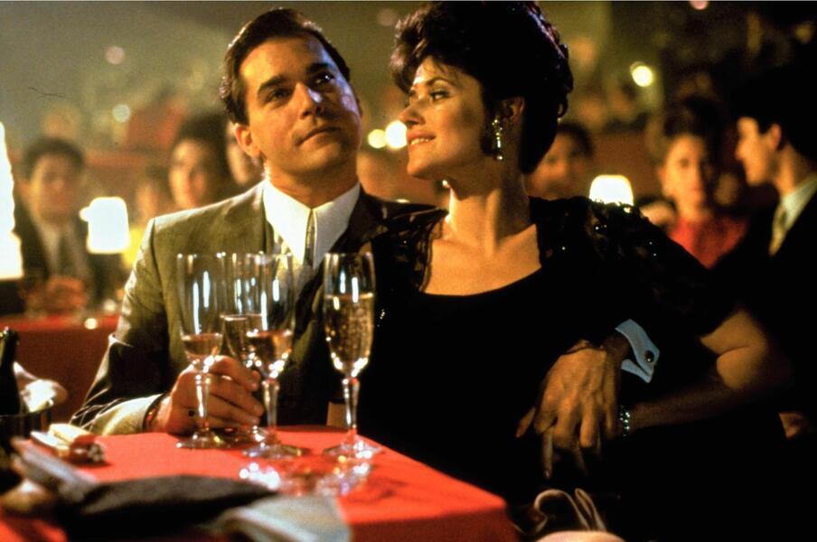 GoodFellas - Drei Jahrzehnte in der Mafia mit Ray Liotta und Lorraine Bracco