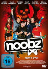 Noobz - Game Over - Poster