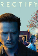 Rectify - Staffel 3 - Poster