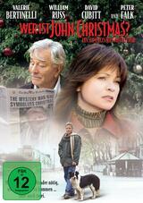 Wer ist John Christmas - Poster