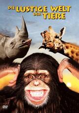 Die lustige Welt der Tiere - Poster