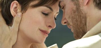 Bild zu:  Anne Hathaway & Jim Sturgess in Zwei an einem Tag