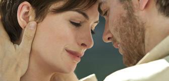 Anne Hathaway & Jim Sturgess in Zwei an einem Tag