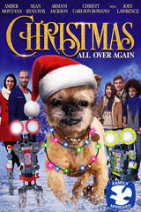 Christmas All Over Again - Poster