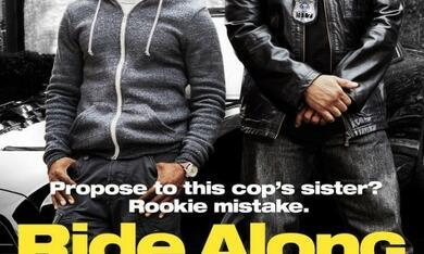 Ride Along mit Ice Cube und Kevin Hart - Bild 2