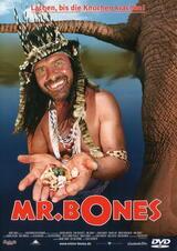 Mr. Bones - Poster