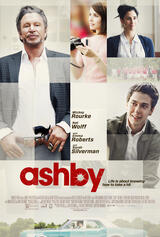 Ashby - Poster