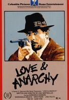 Liebe und Anarchie