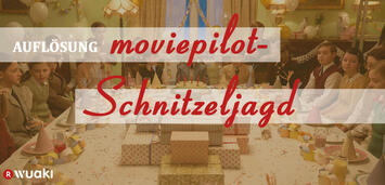 Bild zu:  Grand Budapest Hotel: Happy birthday!