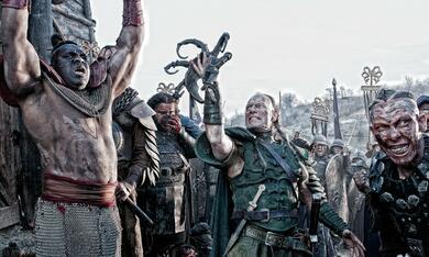 Conan (3D) mit Stephen Lang und Milton Welsh - Bild 6