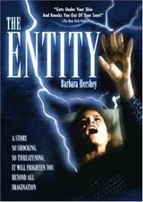 Entity - Es gibt kein Entrinnen vor dem Unsichtbaren, das uns verfolgt - Poster