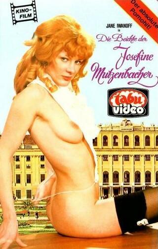 Die Beichte der Josefine Mutzenbacher | Bild 1 von 1