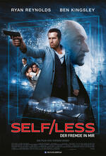 Self/less - Der Fremde in mir Poster