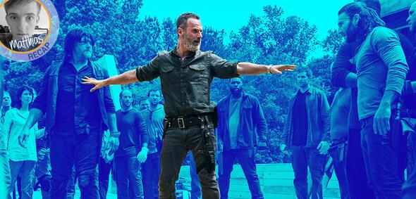 The Walking Dead - Staffel 9, Folge 2: The Bridge