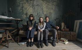 Bernadette mit Cate Blanchett, Billy Crudup und Emma Nelson - Bild 91