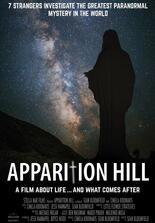 Apparition Hill