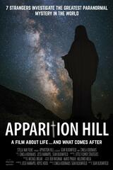 Apparition Hill - Poster