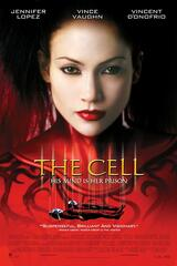 The Cell - Poster