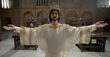The Hollow Crown, Staffel 1