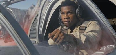 Steuert Finn auf den längsten Star Wars-Film zu?