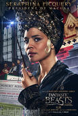 Carmen Ejogo als Seraphina Picquery Bildergalerie Detail-Ansicht