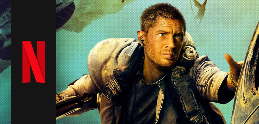 Bald nicht mehr auf Netflix: Mad Max: Fury Road
