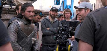 Game of Thrones: Abschied von Jon Schnee aka Kit Harington