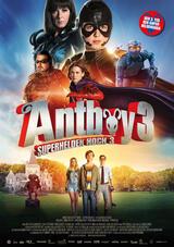 Antboy - Superhelden hoch 3 - Poster
