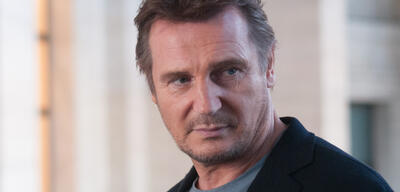 Liam Neeson in Dritte Person