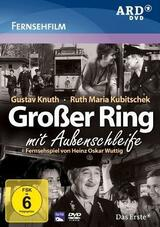 Großer Ring mit Außenschleife - Poster