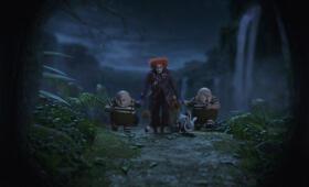 Alice im Wunderland mit Johnny Depp und Matt Lucas - Bild 4