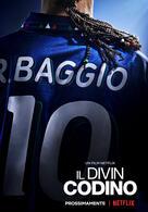 Baggio: Das göttliche Zöpfchen