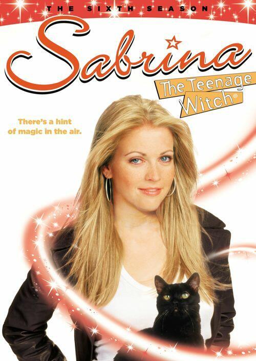 Sabrina – total verhext! - Staffel 6   moviepilot.de