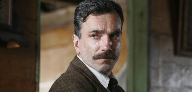 Daniel Day-Lewis inThere Will Be Blood
