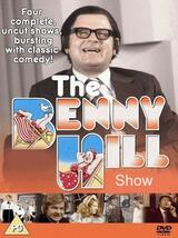 Die Benny Hill Show - Poster