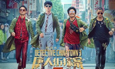 Detective Chinatown 3 - Bild 1