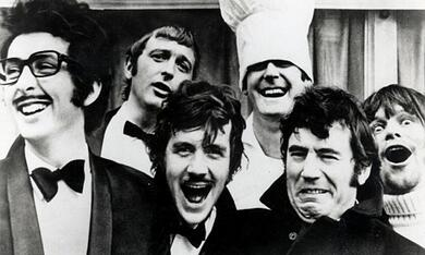 Monty Python's Flying Circus - Bild 4
