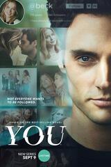 You - Du wirst mich lieben - Poster