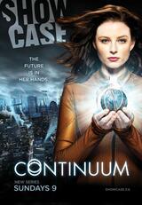 Continuum - Poster